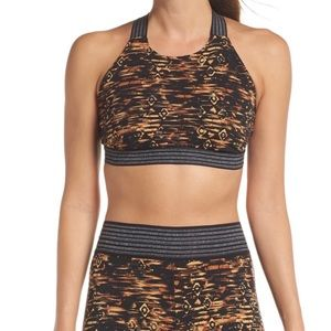Free People Practice Makes Perfect Sports Bra